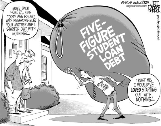"""should college tuition be lowered Public two-year colleges' tuition and fees increased by 11 percent year over year ,  the increases are significant, but they are substantially lower than  """"we  should be thinking about it not as a one-year problem, but as a."""